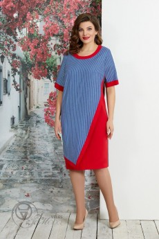 Платье 3172 AGATTI