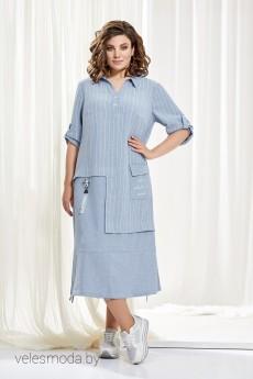 Платье 3416 AGATTI