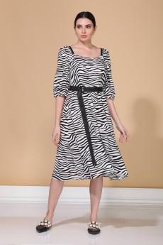 Платье 1019 ALEZA