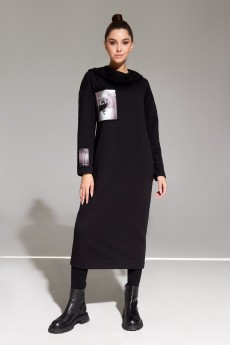Платье  1007А ALLURE