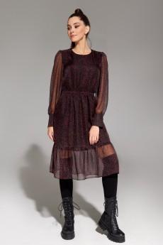 Платье  1015А ALLURE