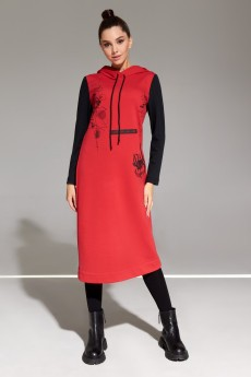 Платье  1017А ALLURE
