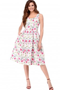 Платье 1729 Amori