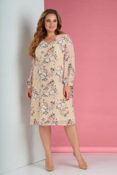 Платье 9543 Amori