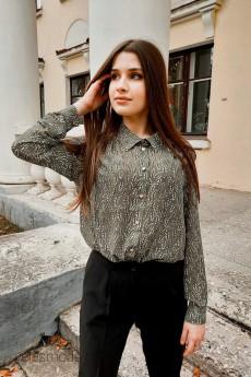 Блузка - AURA