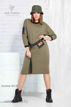 Платье 5014 AVE RARA