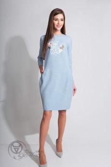 Платье 55046А AXXA