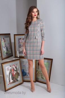 *Платье - AXXA