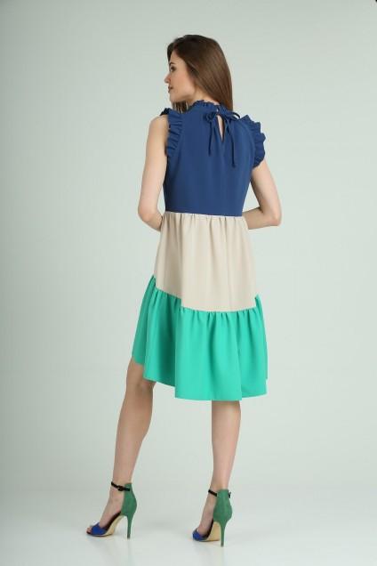 Платье 55173 AXXA