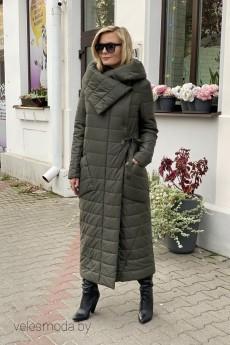 *Пальто 3080К AZZARA