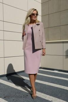 Костюм с платьем 579Р AZZARA