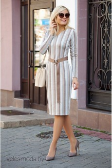 *Платье - AZZARA