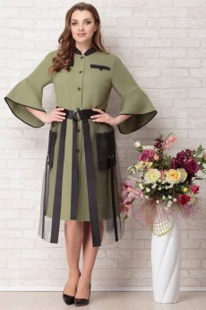 Костюм с платьем 731 Aira-Style