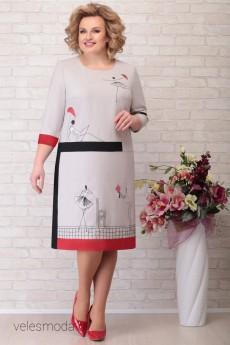 Платье 752 Aira-Style