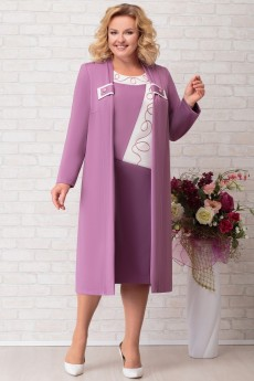 Комплект с платьем - Aira-Style