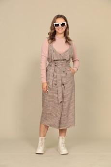 Платье 163 AmberA