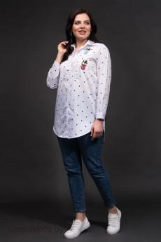 Рубашка 106 AmeliaLux