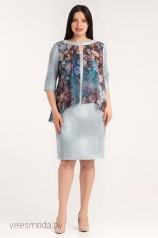 Платье 3093 Amelia Lux