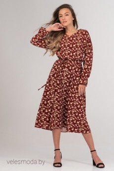 Платье 34-05 Amelia Lux