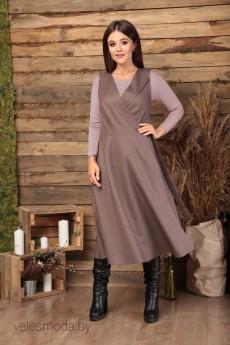 Костюм с платьем - Anastasia