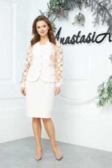 Костюм с платьем 545 Anastasia