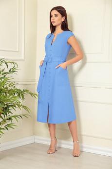 Платье 131-11 Andrea Fashion