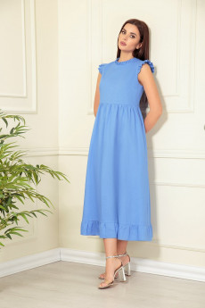 Платье 133-11 Andrea Fashion