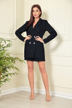 Костюм с шортами - Andrea Fashion
