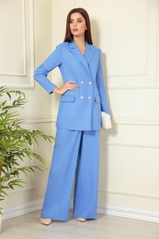 Костюм брючный 138-11 Andrea Fashion