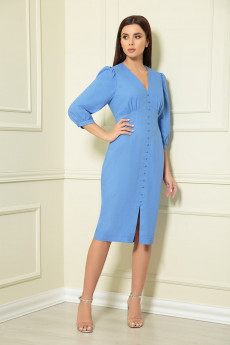Платье 140-11 Andrea Fashion
