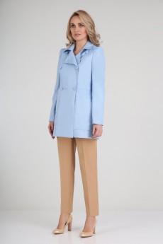 Платье-жакет - Andrea Fashion