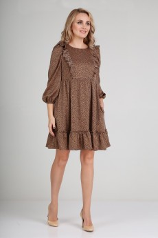 Платье 120 Andrea Fashion