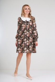 Платье 121 Andrea Fashion