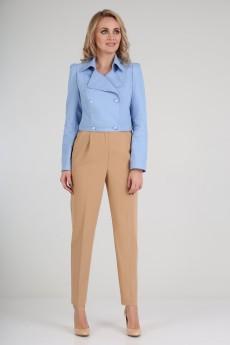 Жакет 127 Andrea Fashion