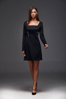 Платье 193 Andrea Fashion