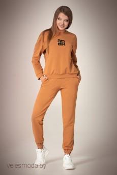 Спортивный костюм  - Andrea Fashion