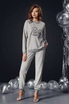 Костюм брючный 088 Andrea Fashion