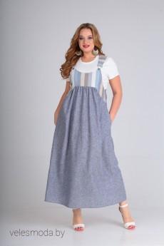 Сарафан 00263 Andrea Style
