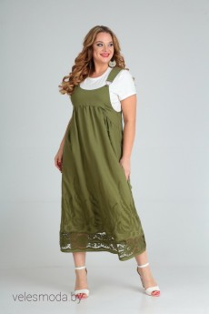 Сарафан 00267 Andrea Style