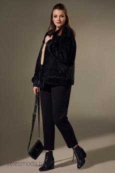 Куртка 00304 черный Andrea Style