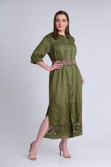 Платье 350 Andrea Style