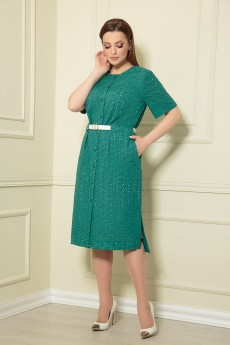 Платье 0367 Andrea Style