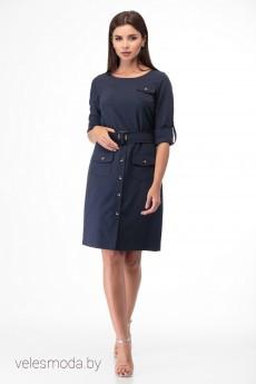 Платье 881 Anelli