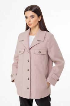 Куртка 944 бежевый Anelli
