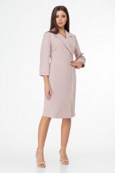Платье 990 пудра Anelli