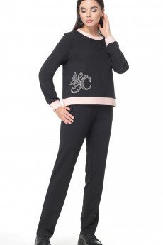 Спортивный костюм 374чр Angelina&Company
