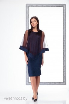 Платье 465с Angelina&Company