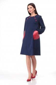 Платье 472 Angelina&Company