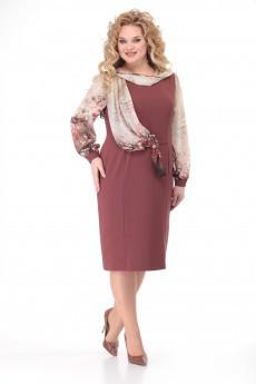 Платье 491к Angelina&Company