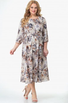 Платье 516б Angelina&Company